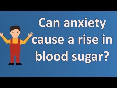 Can Blood Sugar Affect Heart Rate