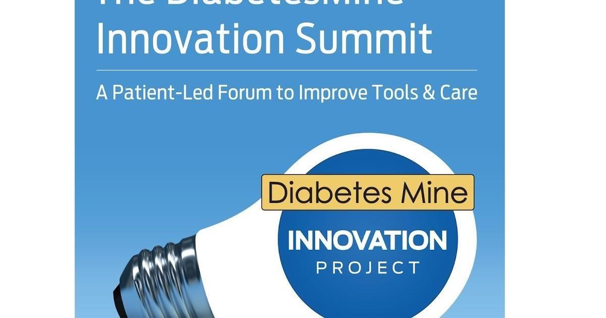 Diabetesmine Innovation Summit 2017