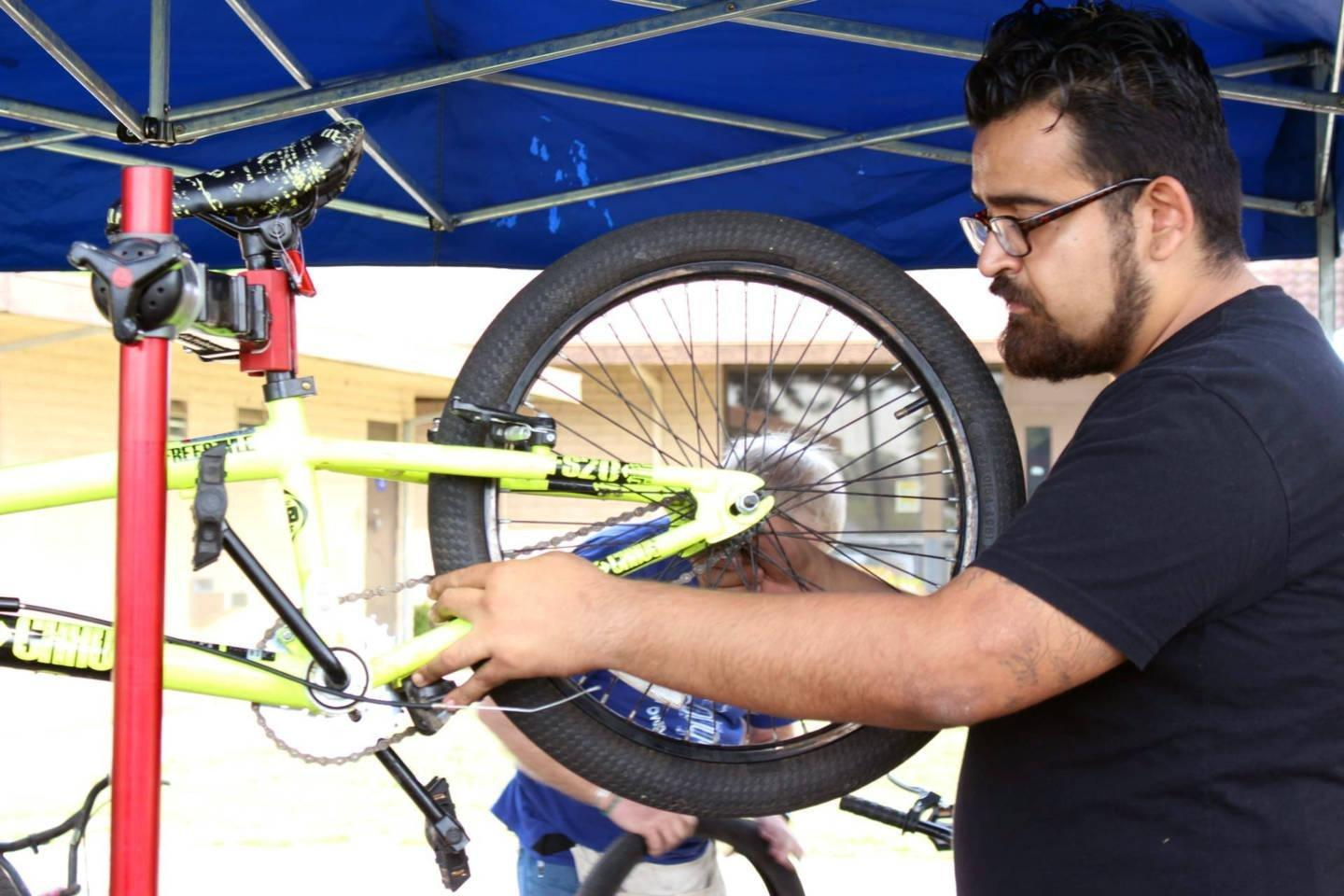 How Fresno Man Started Biking and Reversed Type 2 Diabetes