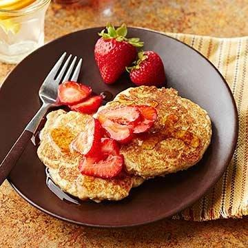 Four-grain Pancake Mix