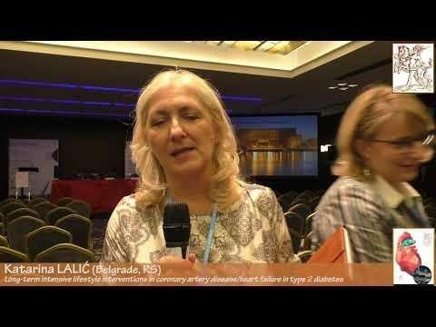 Diabetes Management: Intensive Lifestyle Interventions For Patients With Type 2 Diabetes