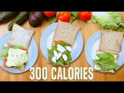 Veg Sandwich Recipes For Diabetics
