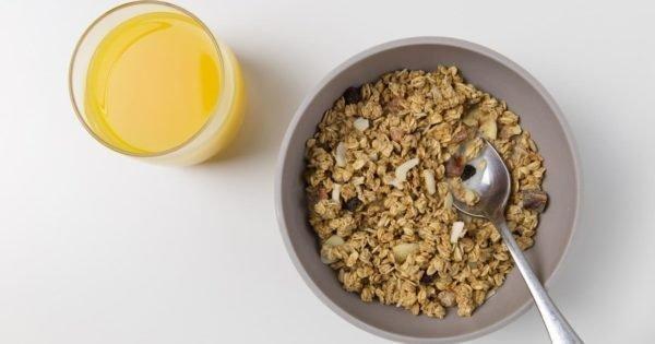 Cereales En La Dieta De La Persona Con Diabetes