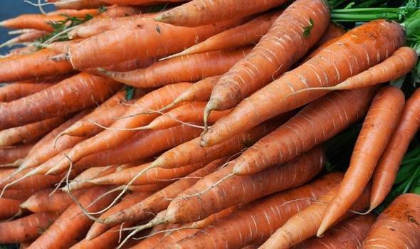 How The Humble Carrot May Beat Diabetes