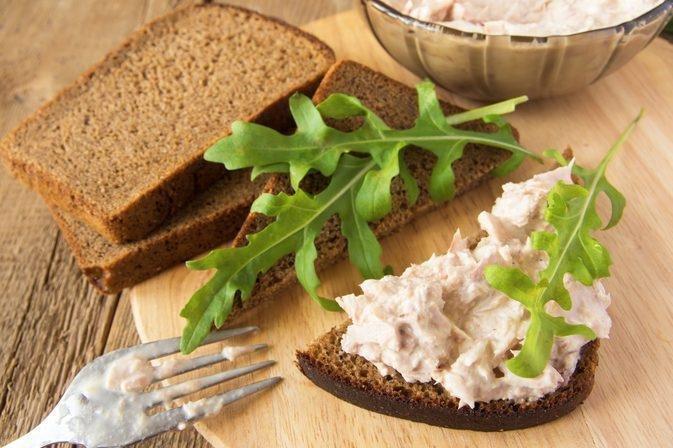 High Protein Snacks For Diabetics