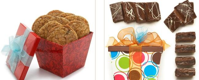 Diabetes-friendly Desserts!