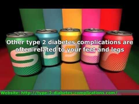 Is Type 2 Diabetes A Disability