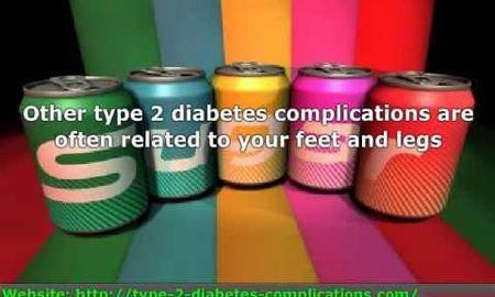 Type 2 Diabetes Disability Benefits