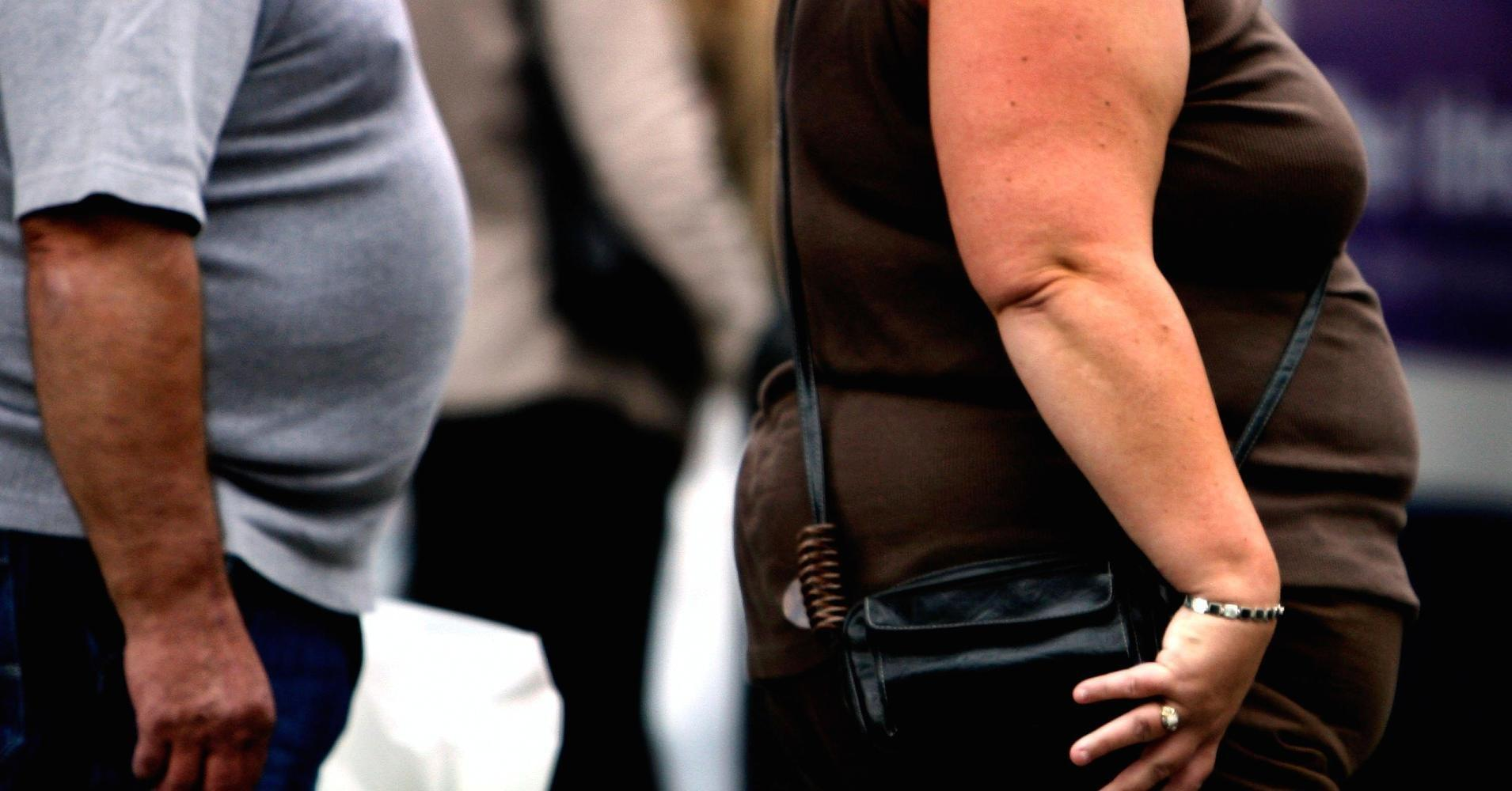 One third of Americans are headed for diabetes, and they don't even know it