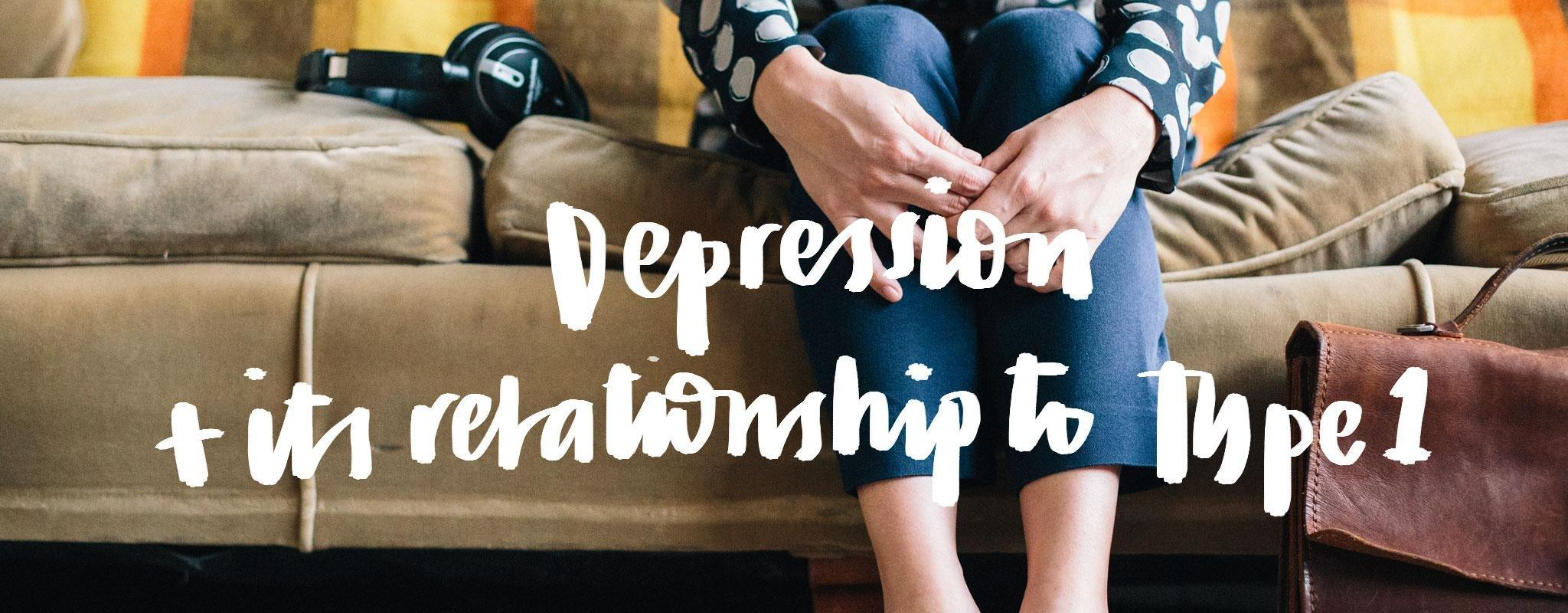 Depression And Its Relationship To Type 1