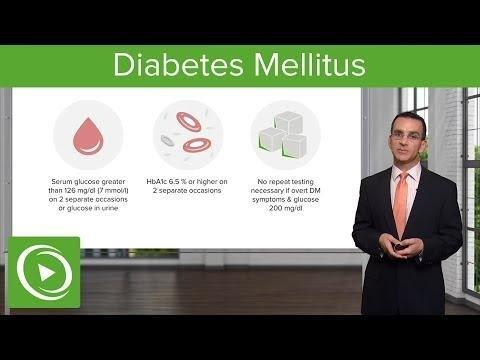 Evaluation Of Type 1 Diabetes