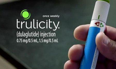 Diabetes Trulicity