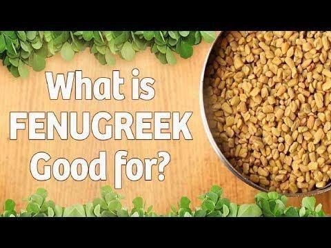 How To Take Fenugreek Seeds For Diabetes