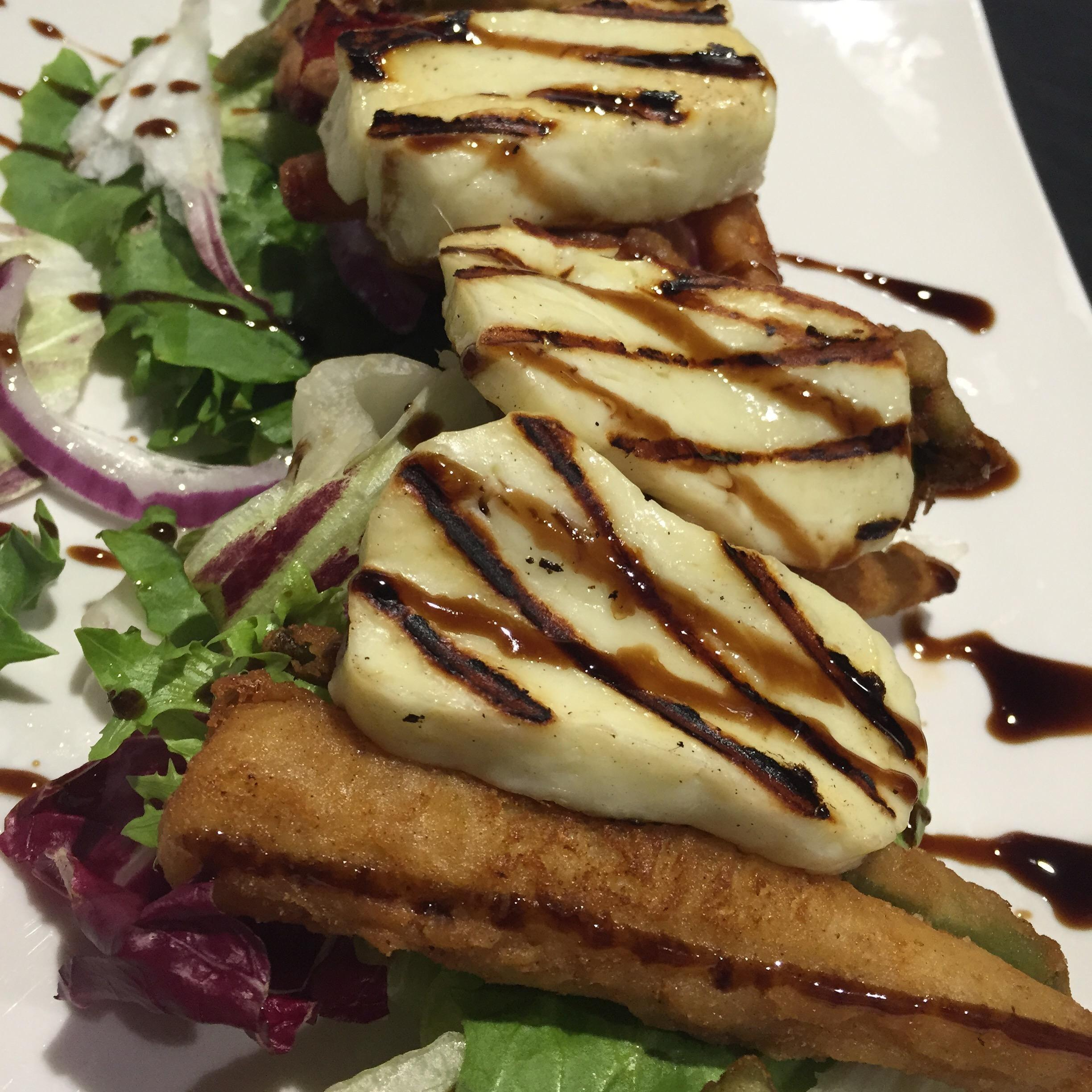 Halloumi Diabetes