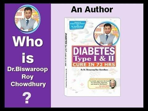 Diabetes Reversal By Plant-based Diet | Biswaroop Roy Chowdhury | Indo-vietnam Medical Board, India | Metabolic Syndrome 2017 | Conferenceseries Ltd