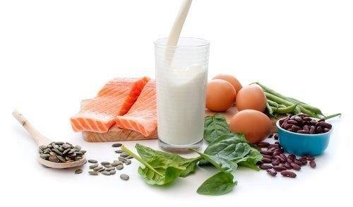 How Your Diet Can Aid In Wound Healing