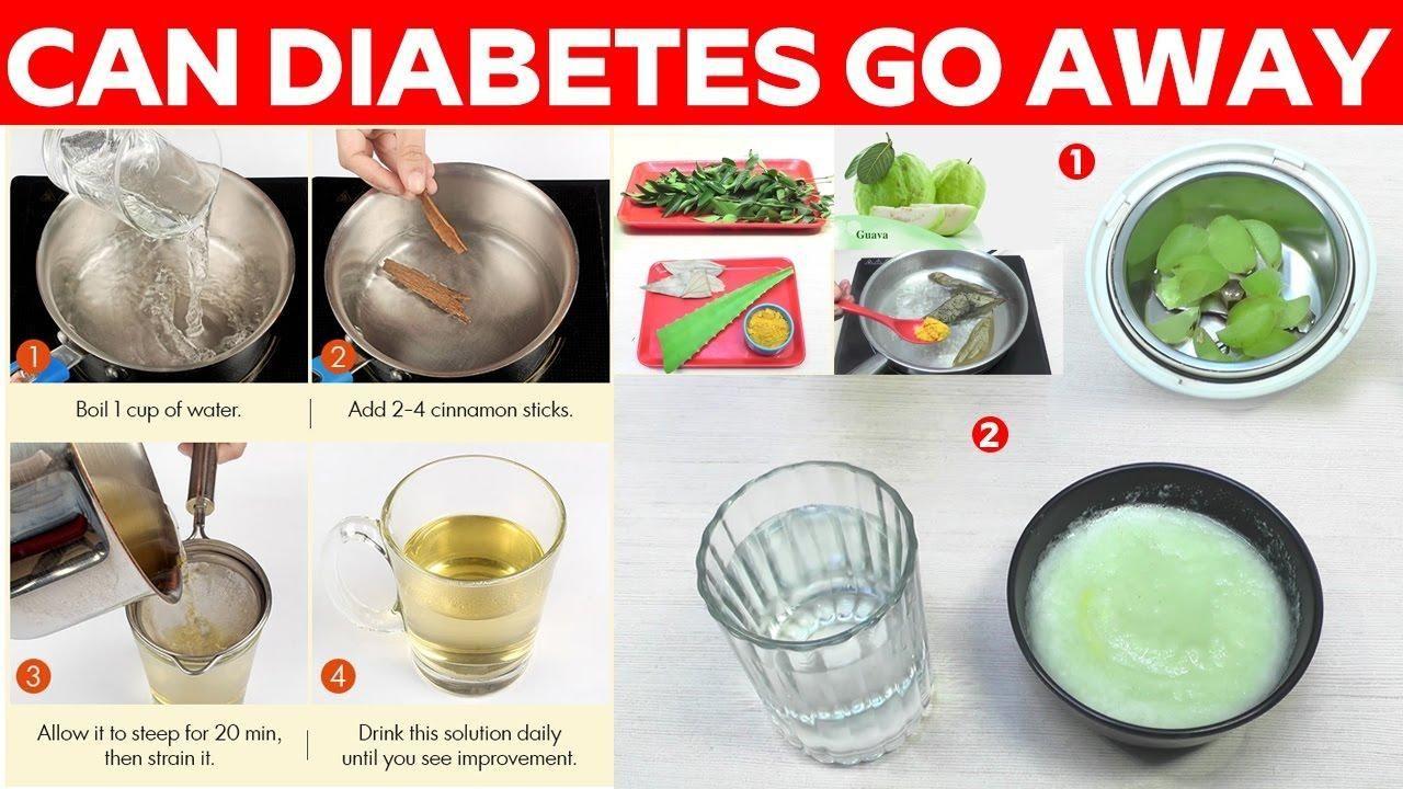 Can Diabetes Go Away