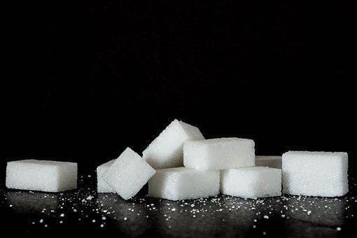 Sucrose, Glucose And Fructose
