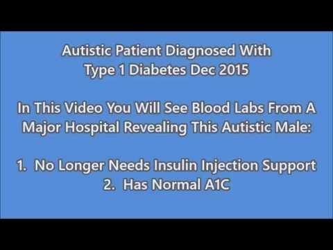 Is Insulin Safe For Type 1 Diabetes