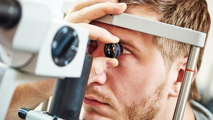 Diabetes Eye Care Tips