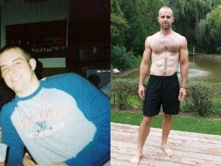 Type 1 Diabetes Weight Loss Success Stories