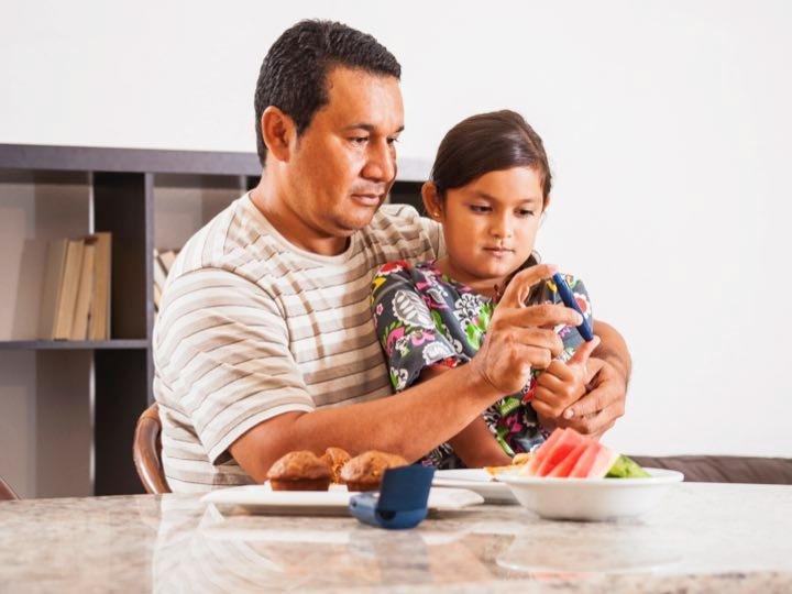 Diabetes Rates Rising Fastest Among Minority Youth
