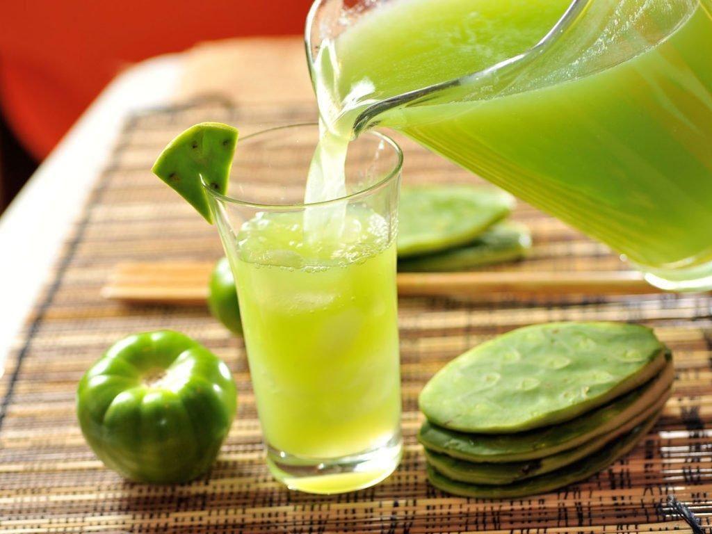 Cactus And Diabetes