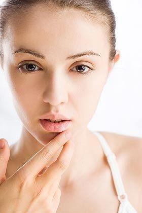 Diabetes Numb Lips