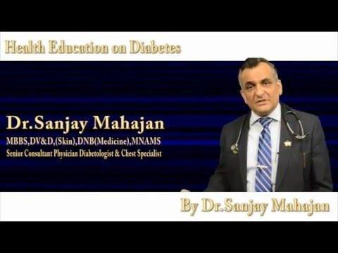 Diabetes Mellitus Type Ii In School Children: Risk Evaluation And Its Genetic Correlation Mahajan S, Kaur P - Int J Oral Health Sci