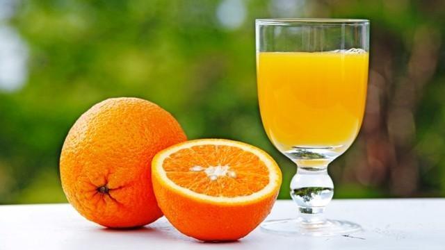Vitamin C Til You Poop | Contrast