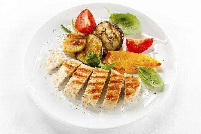 1,200 Calorie Diabetic Food Exchange