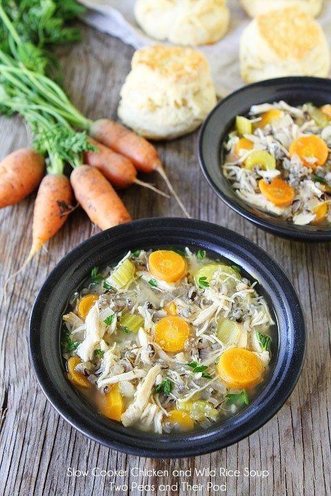 Diabetic Slow Cooker Soup Recipes