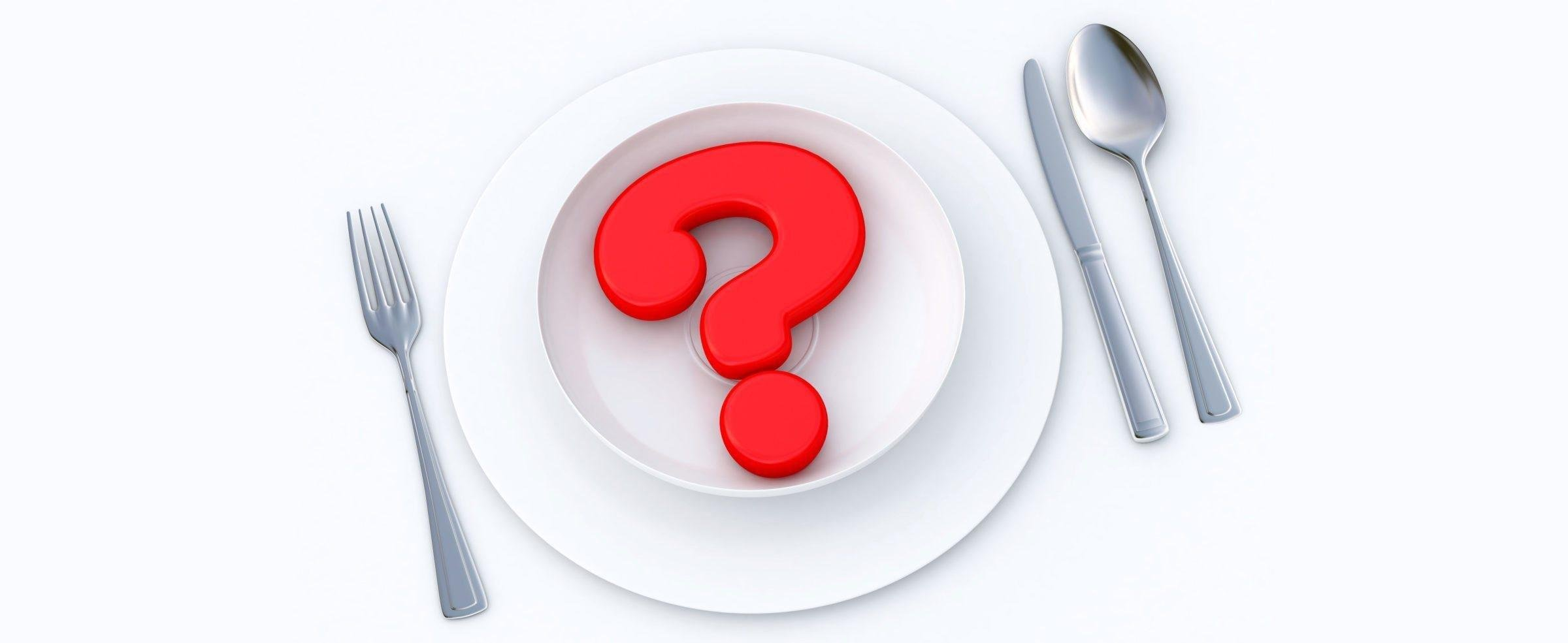 Low-carb Questions & Answers