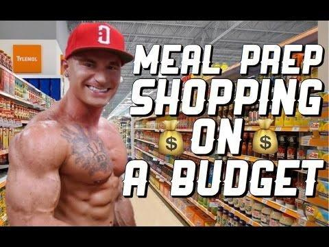 Healthy Grocery Shopping When You Have Diabetes