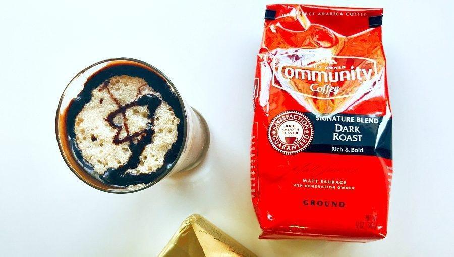 Community Coffee Keto Friendly Cold Brew #drinkcommcoffee