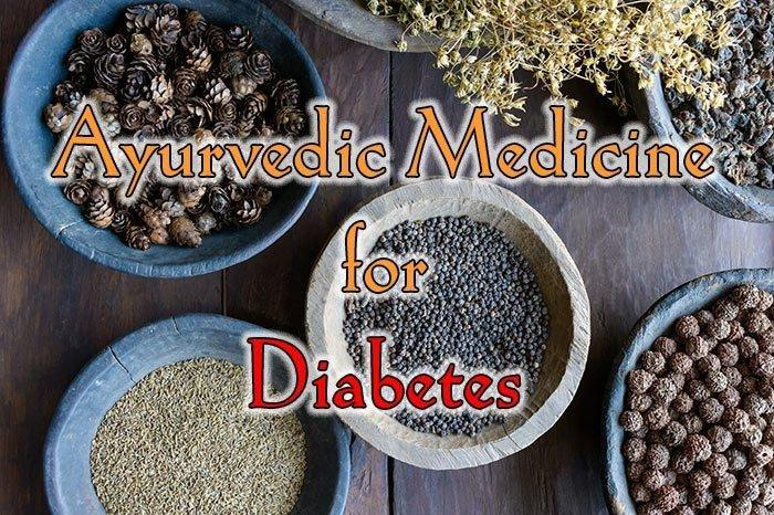 Ayurvedic Medicine For Diabetes Type 1