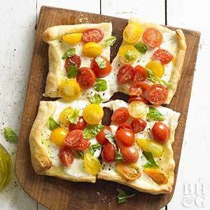 Diabetic Pizza Base