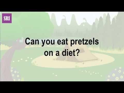 Can Diabetics Eat Pretzels