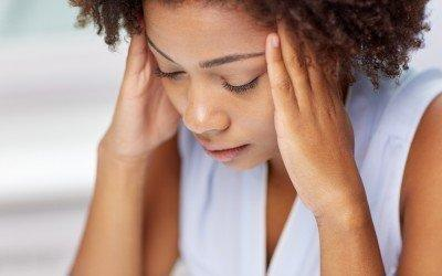 Diabetes And Headaches: Soothing That Aching Head