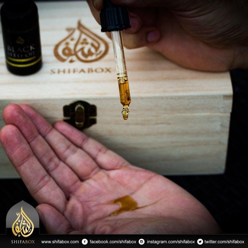 Black Seed Oil Diabetes Type 2