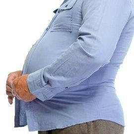 Link Between Obesity, Visceral Fat, And Type-2 Diabetes