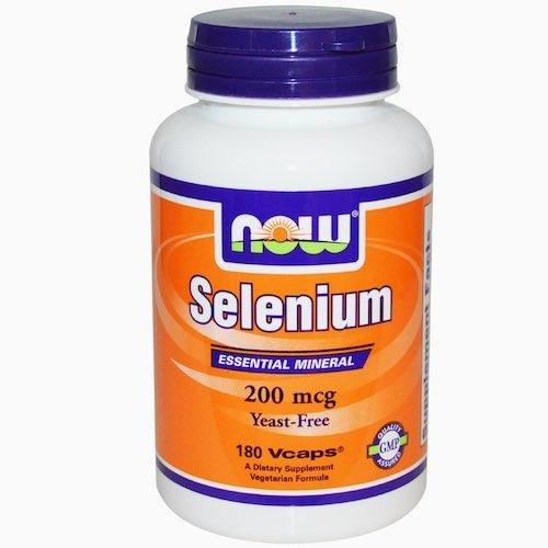 Limit Selenium to Avoid Diabetes