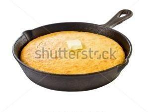 Diabetic Southern Cornbread Recipe