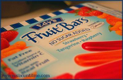 Will Sugar Free Popsicles Raise Blood Sugar
