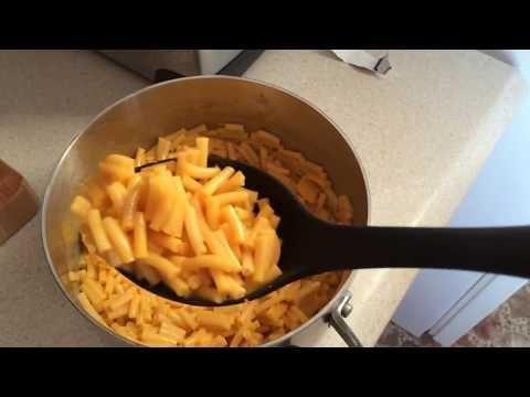 Kraft Macaroni And Cheese Diabetic