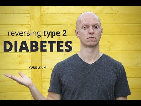 Can You Control Type 2 Diabetes With Diet?