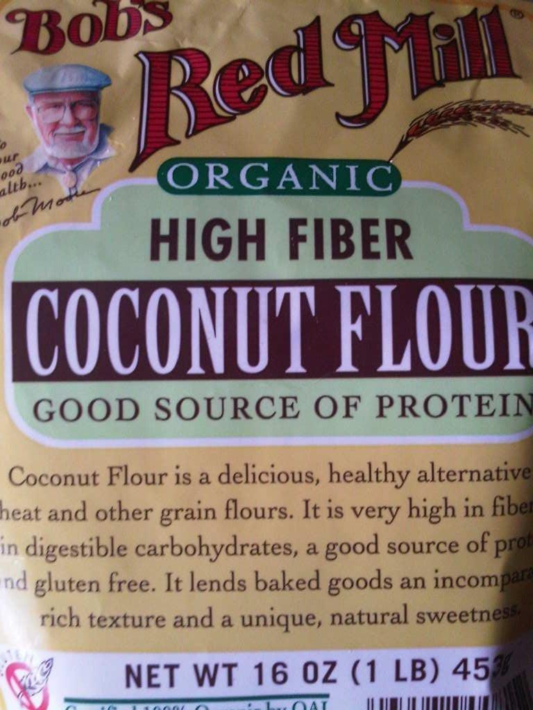 Coconut Flour Gravy.