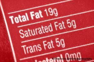 Saturated Fat Helps Avoid Diabetes
