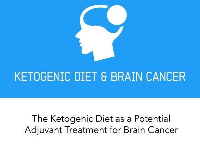 Ketogenic Diet And Brain Cancer