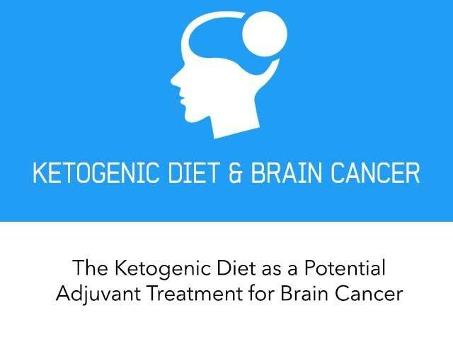 Ketogenic Diet Cancer Trial